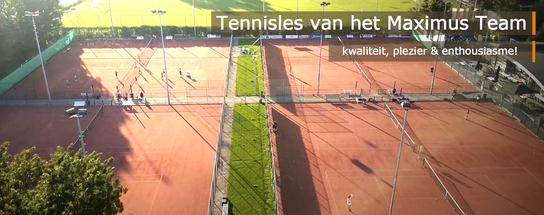 Taking Tennis to the MAX