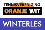 Winterlessen TV Oranje-Wit